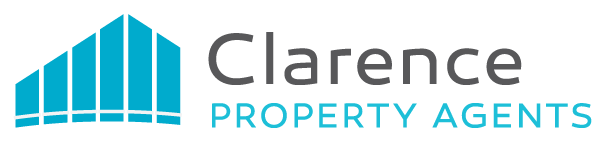 Clarence Property Agents - logo